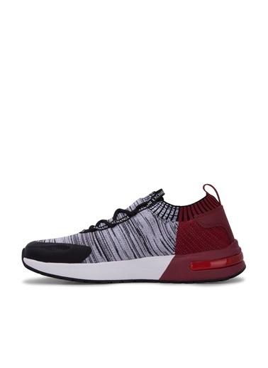 Armani Sneakers Gri